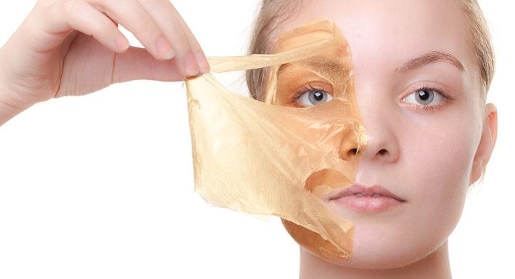 acne-honey