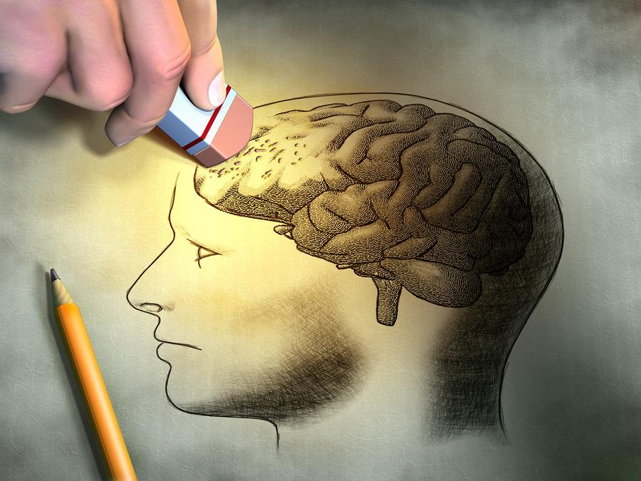 CPAP and Apnea Brain