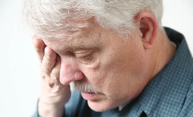 Warning Signs of RA - Fatigue #1
