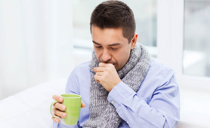 Warning Signs of RA - Flu Like Symptoms - #8