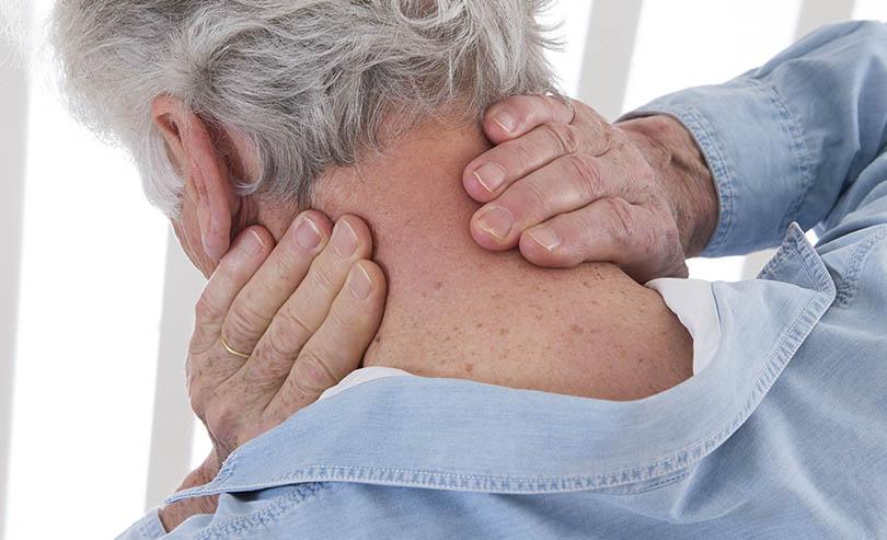 Warning Signs of RA - Morning Stiffness - #7