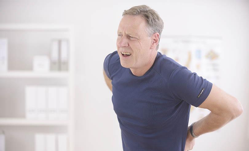 Warning Signs of RA - Symmetrical Pain - #5