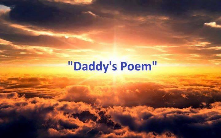 Daddy's Poem
